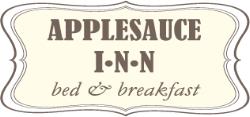 Clove & Bulb Sponsor: Applesauce Inn