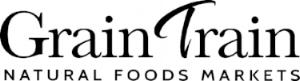 Our Food Sponsors: Grain Train Natural Foods Markets & Oryana Community Co-op