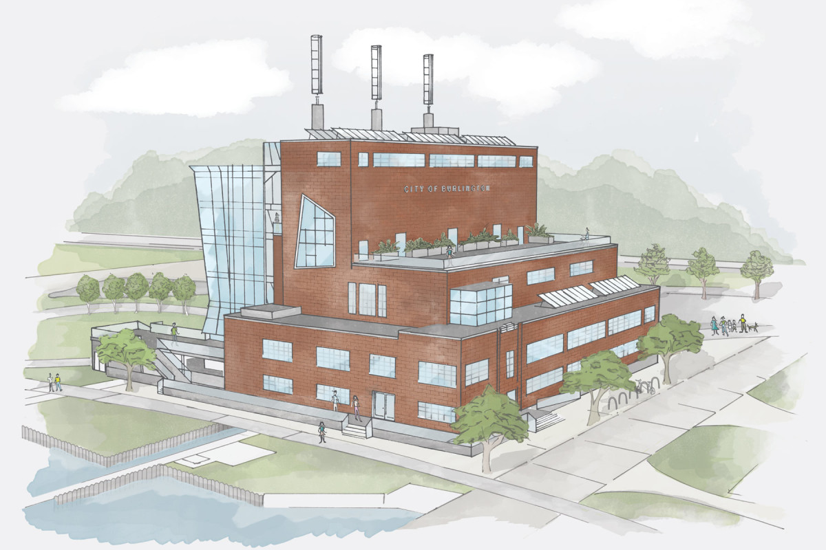 Plans for the New Moran include an indoor farmer's market, co-working space, brewery, and more..