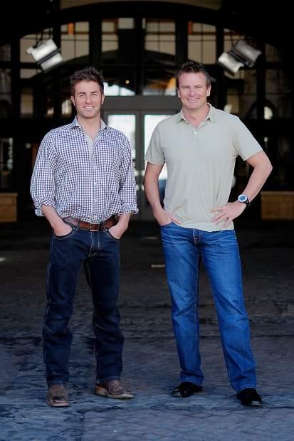 Christian Avignon and Ryan Thompson