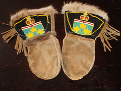 The Cree mittens that inspired Astis
