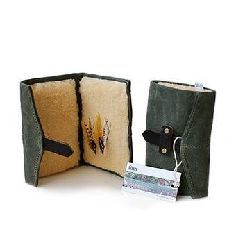 The Streamer Wallet from Finn
