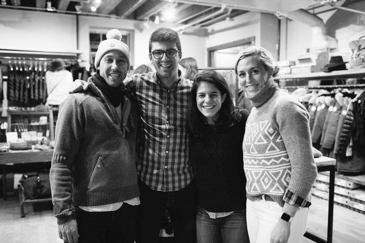 The Alps & Meters Team