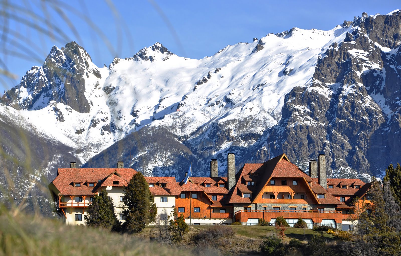 Off The Beaten Path A Photo Tour Of Bariloche Argentina The Journal Alps Meters