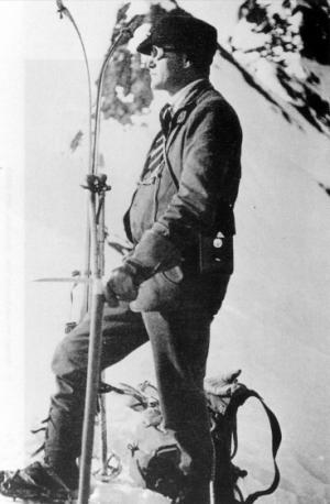 Sir Arnold Lunn