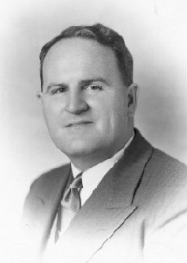 Roger Langley
