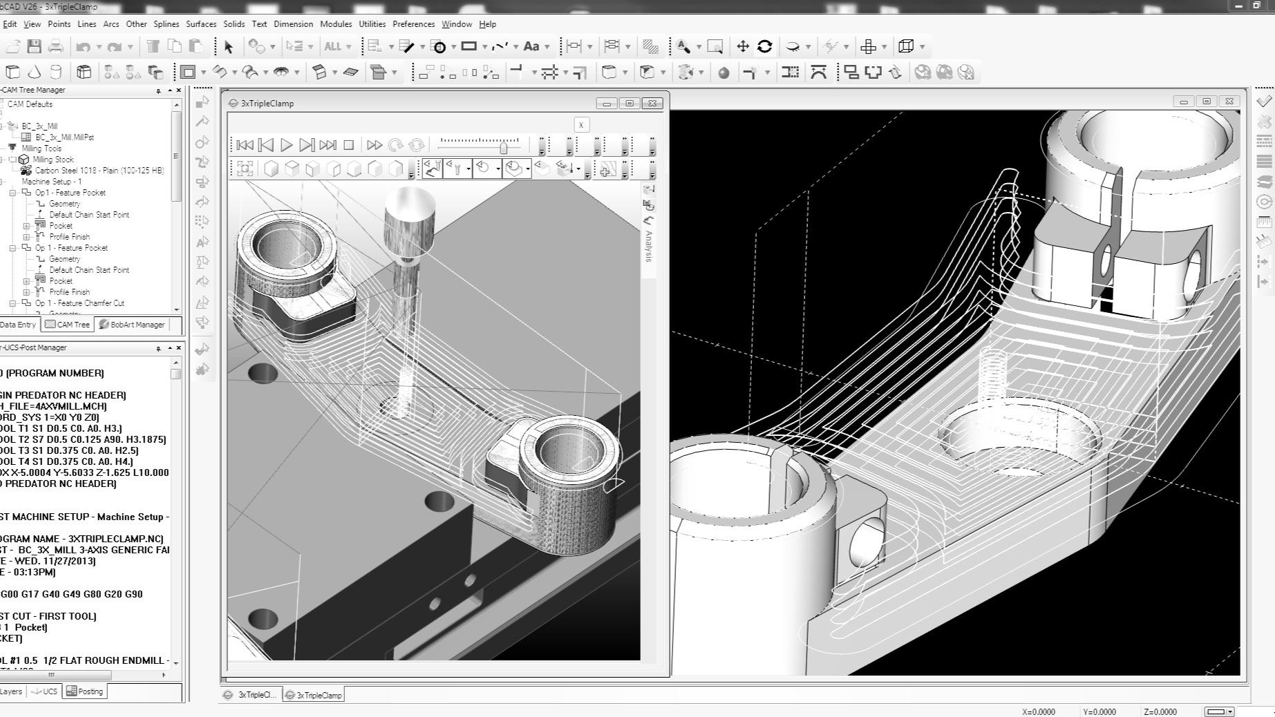 CAD / CAM Designers -