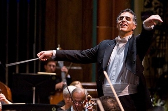 Led by Maestro Nir Kabaretti, the Santa Barbara Symphony is the perfect haven for classical music lovers.