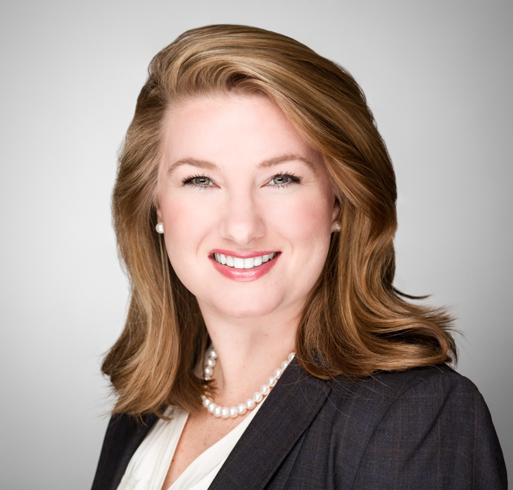 Eleanor Barbee, Director of Sales and Marketing for Nashville Ballet