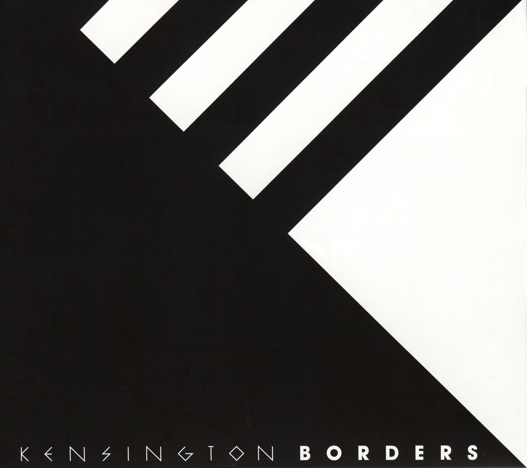 "ZIP071, 2011 | Kensington ""Borders"""