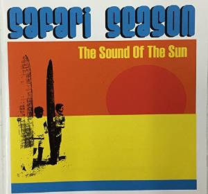 "ZIP009, 2002 | Safari Season ""The Sound of the Sun"""