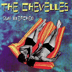 "ZIPAUS001 | The Chevelles ""Sunbleached"""