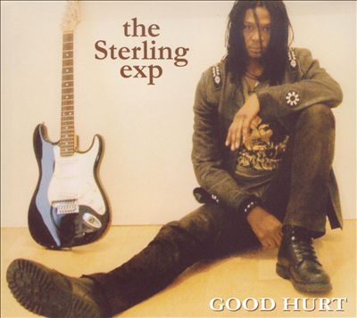 "ZIP058, 2008 | The Sterling Experience ""GOODHURT"""