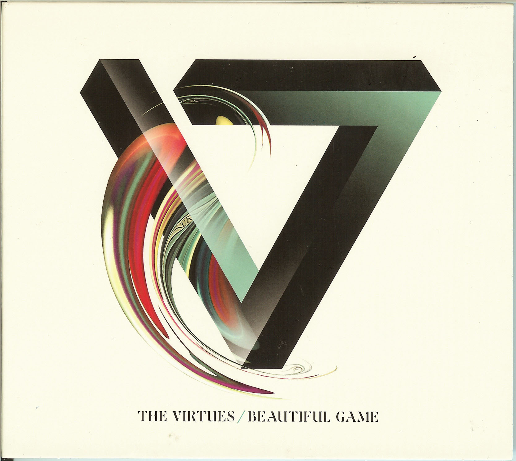 "GR03, 2010 | The Virtues ""Beautiful Game"""