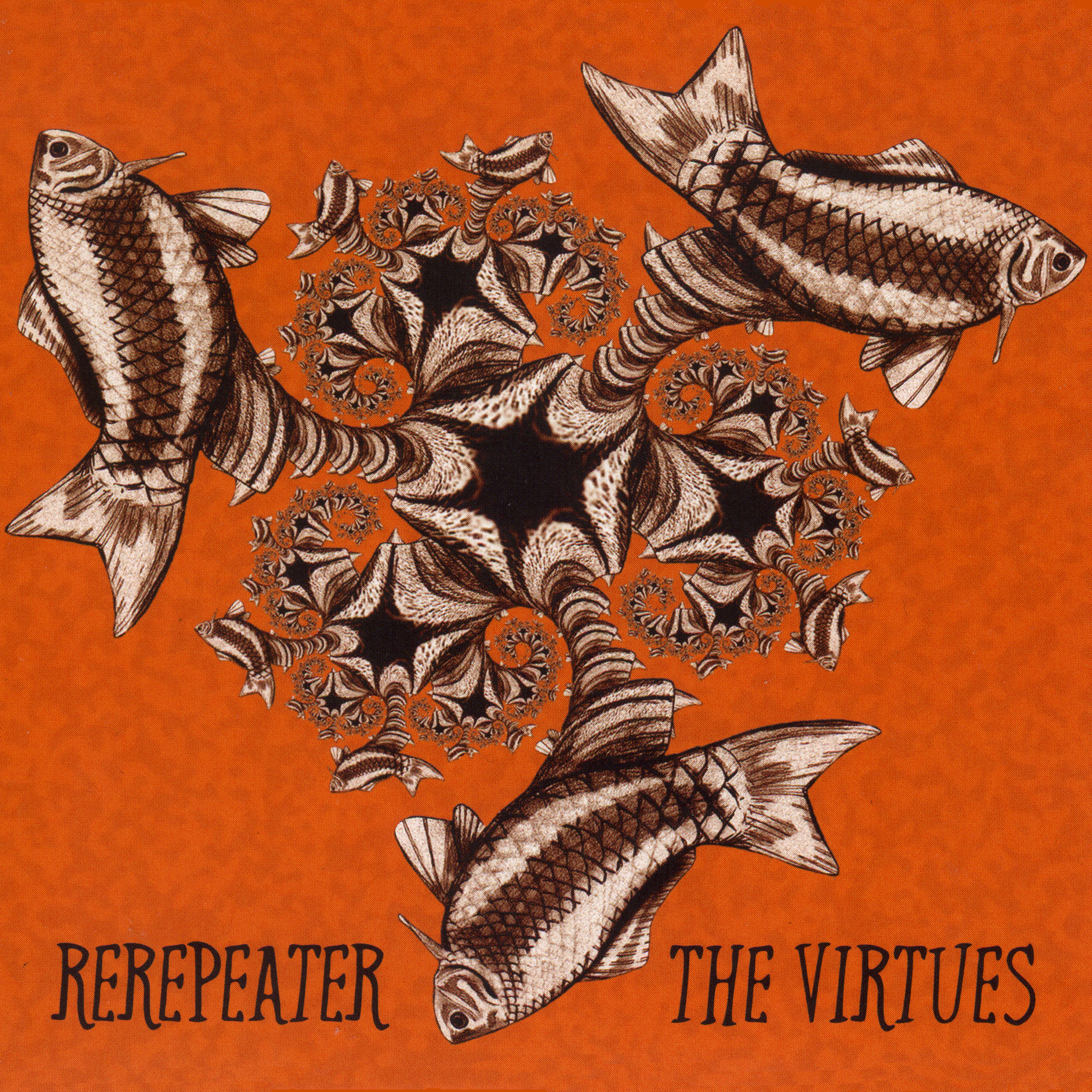 "ZIP080, 2012 | The Virtues ""ReRepeater"""