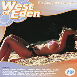 ZIP019, 2004 | West of Eden