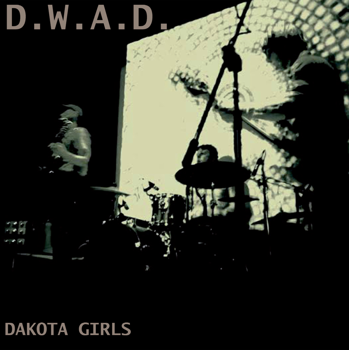 "ZIP121, 2016 | D.W.A.D. ""Dakota Girls"""
