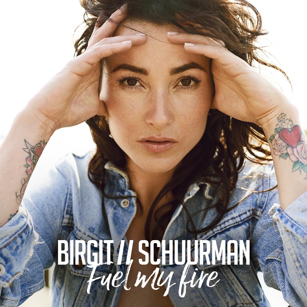 """Single """"Fuel My Fire"""""""
