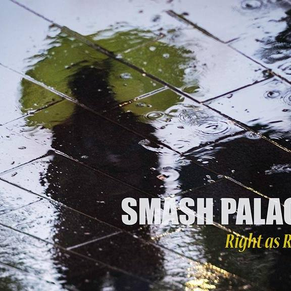 "ZIP138, 2018 | Smash Palace ""Right As Rain"""