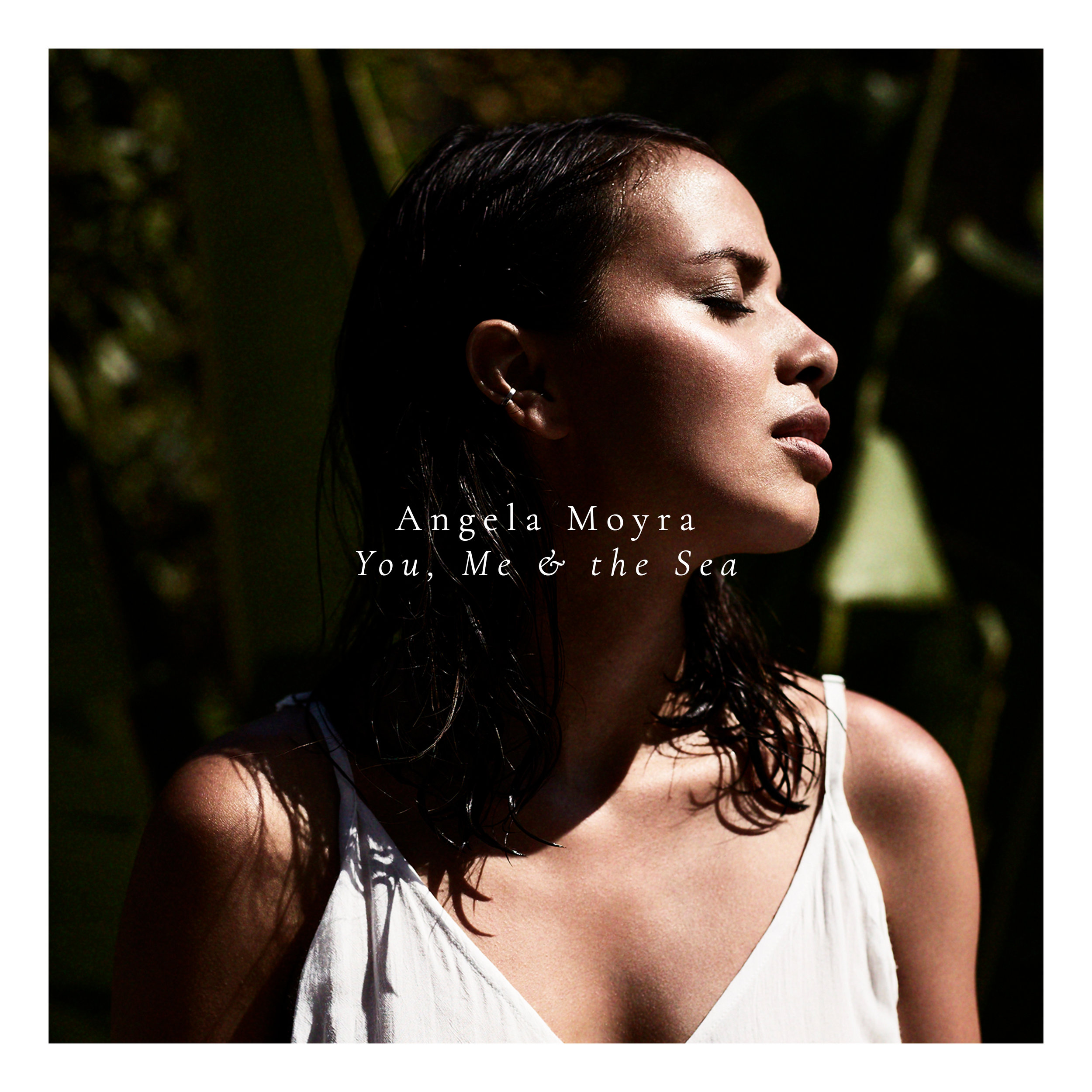 "ZIP151, 2018 | Angela Moyra ""You, Me & thea Sea"" 
