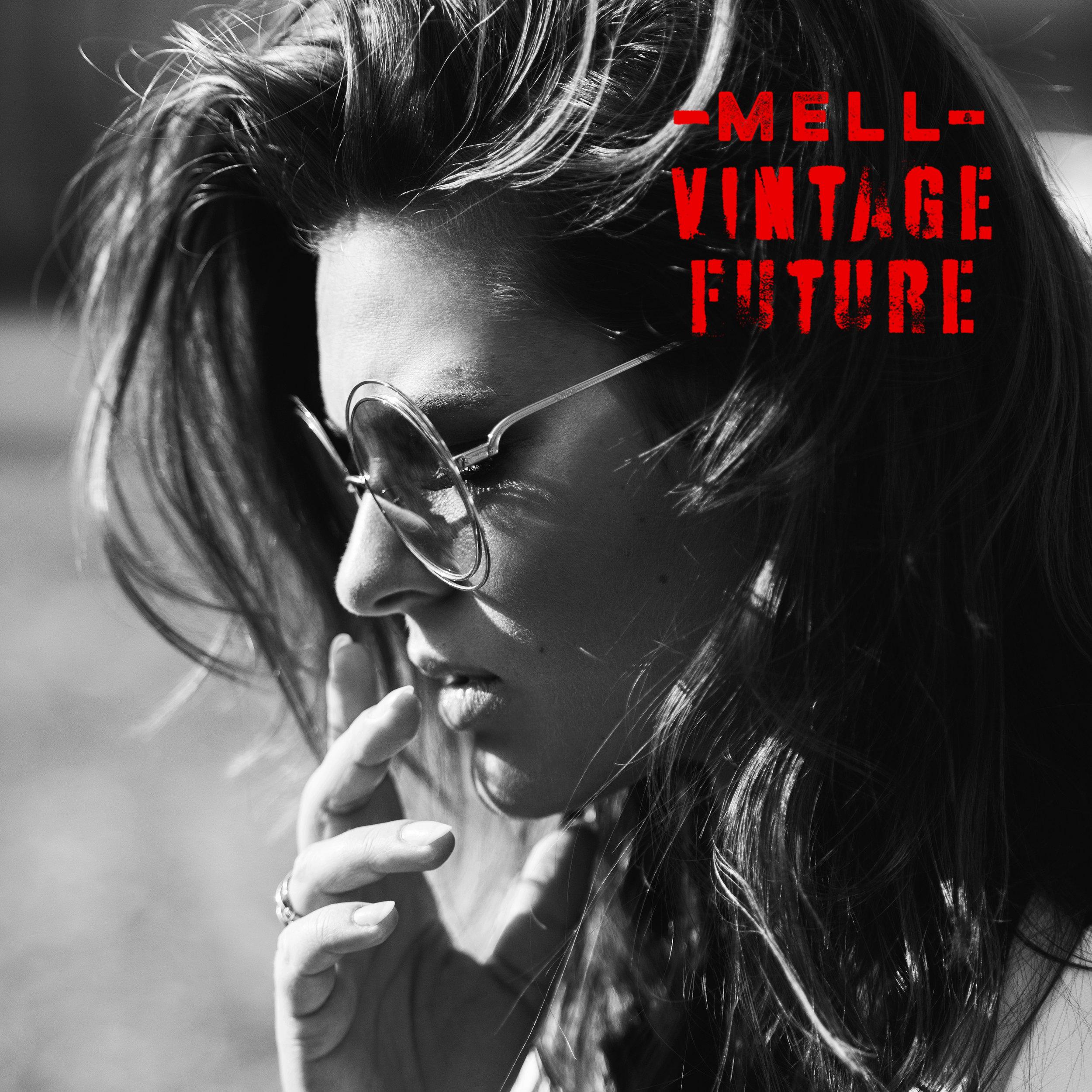 ZIP174 | Mell & Vintage Future