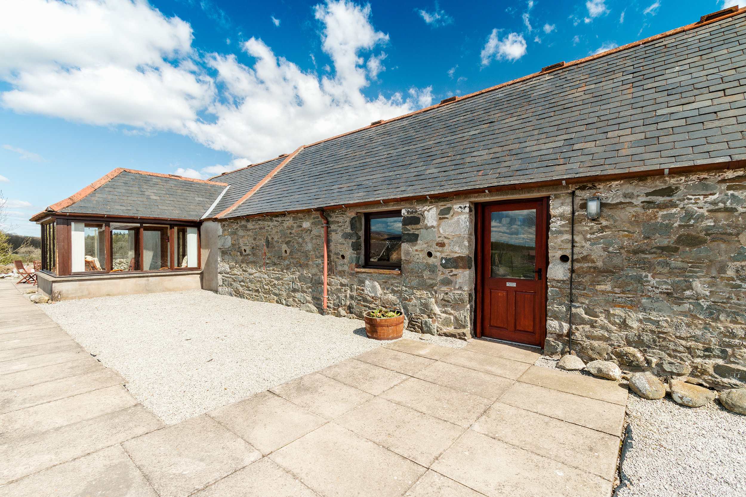 Property & Real Estate photographer in Dumfries & Galloway