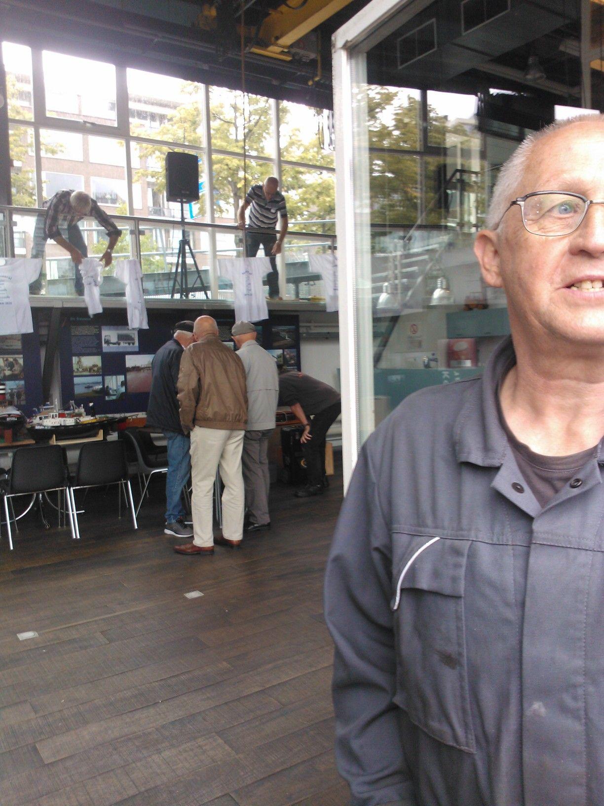 Maritime Museum Volunteer Rotterdam PW (1).jpg