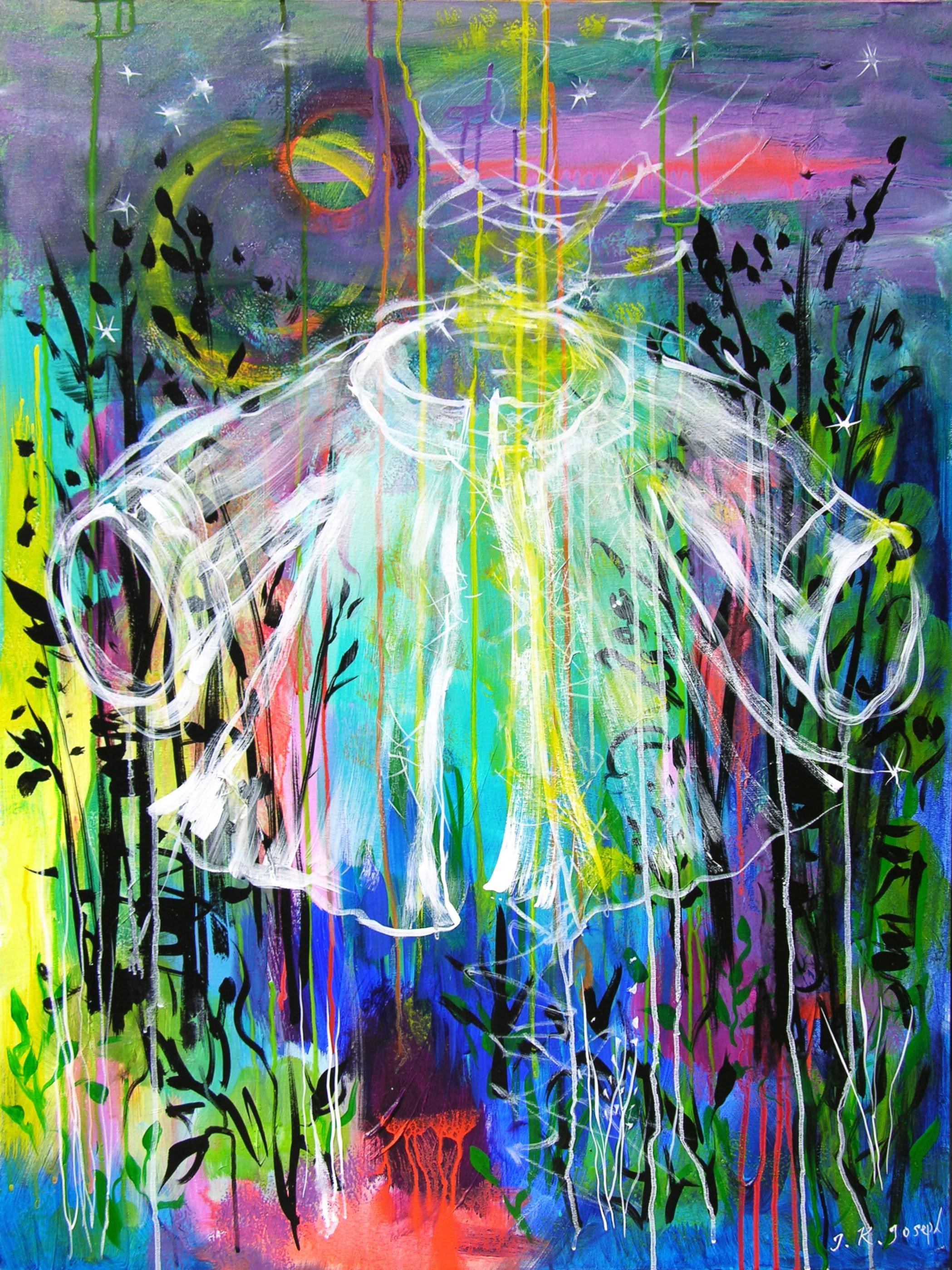 Transcendance of Loss (Tagasode Byobu)