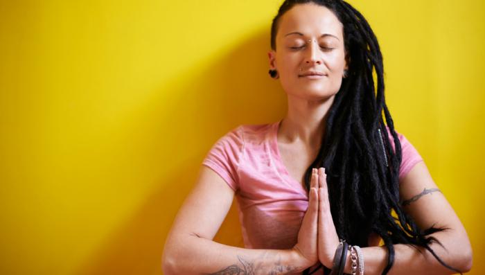 Alternative Yoga by Andrea Rice