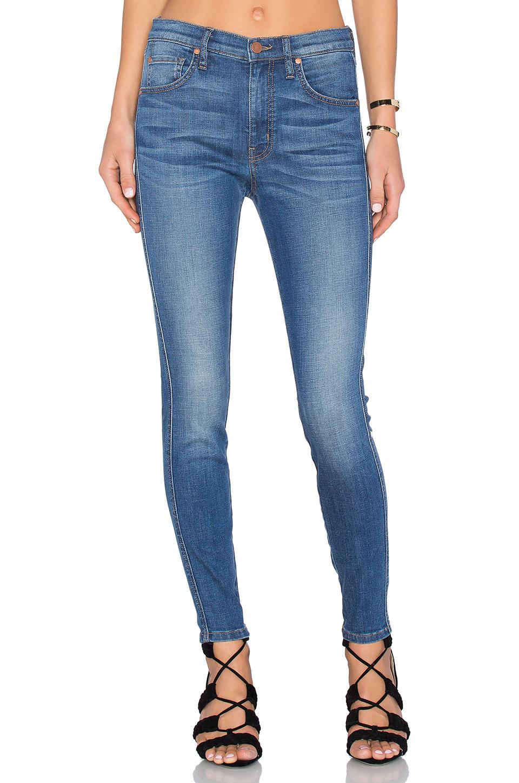 Revolve Level 99 Jeans