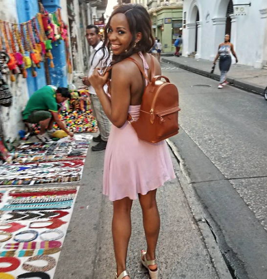 Shopping in Cartagena