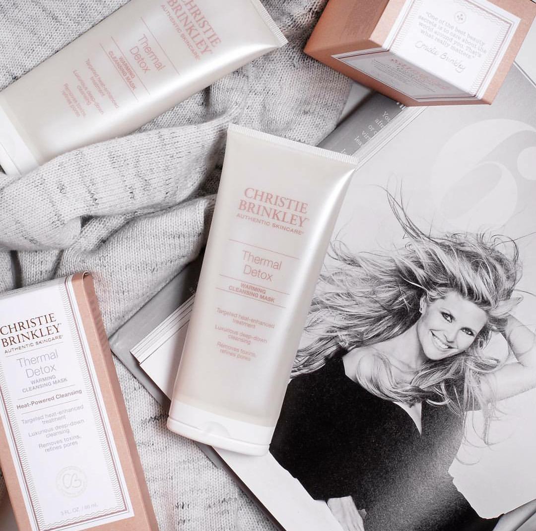 Image via  Brinkley Beauty Instagram