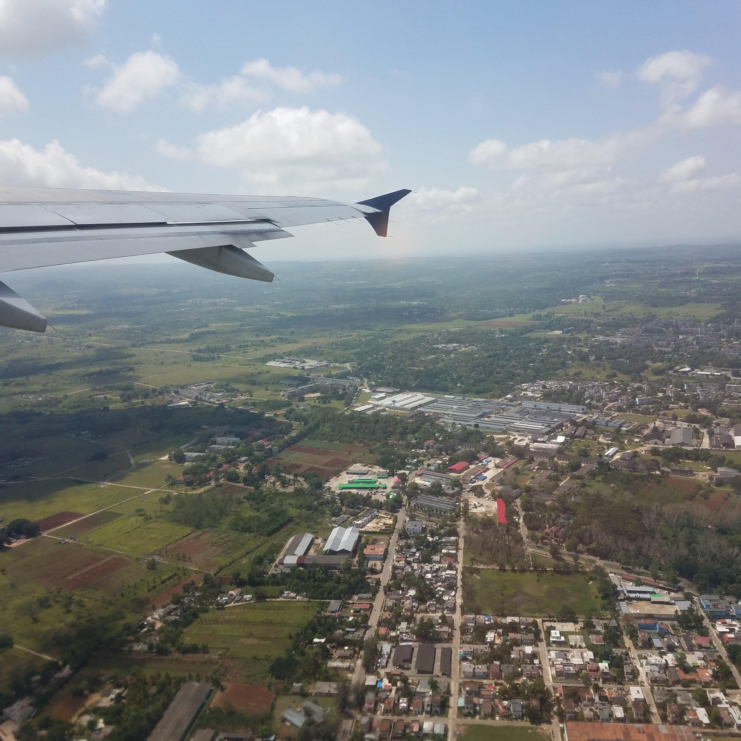 Cuba Havana Flights