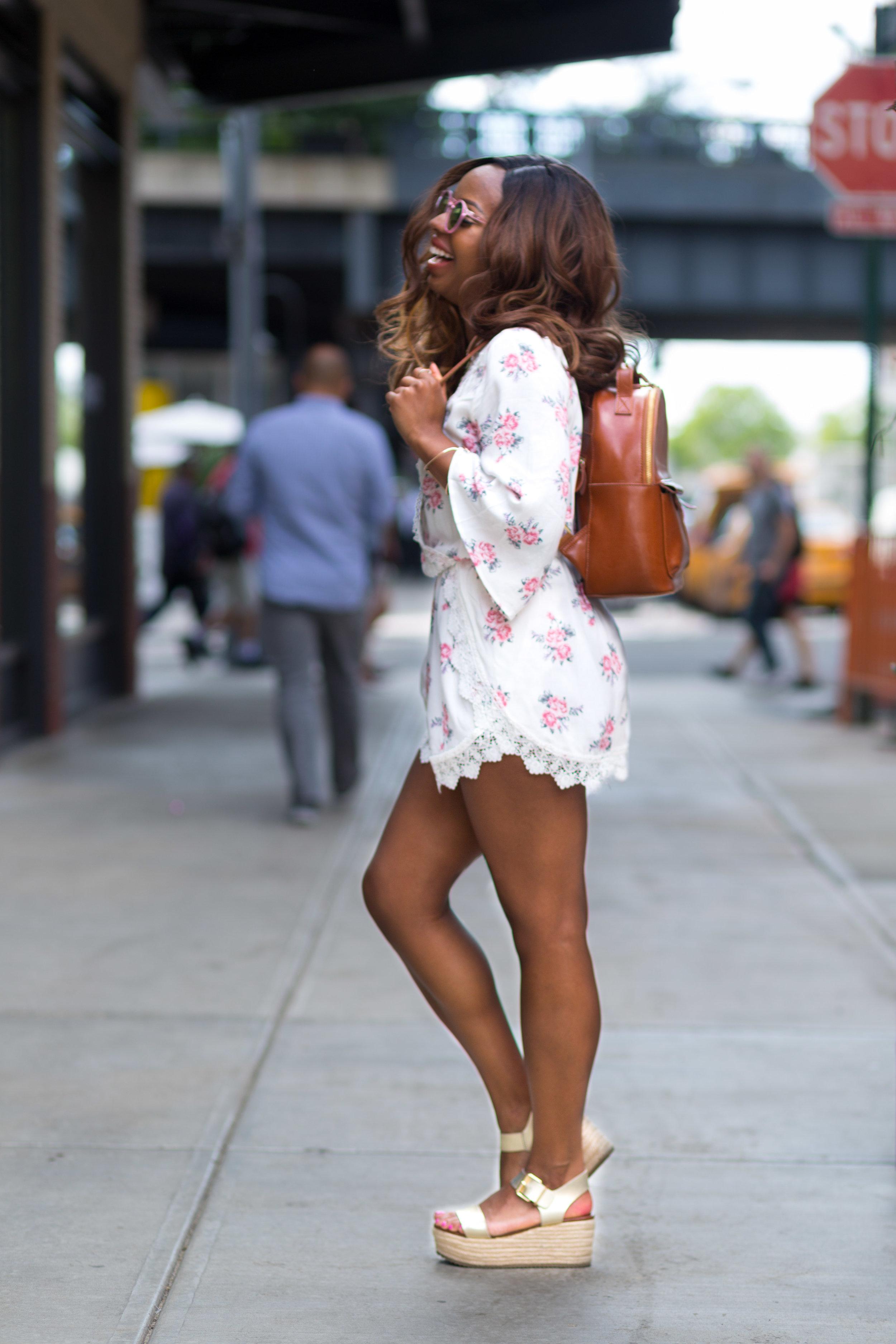 Summer Fun NYC Lookbook