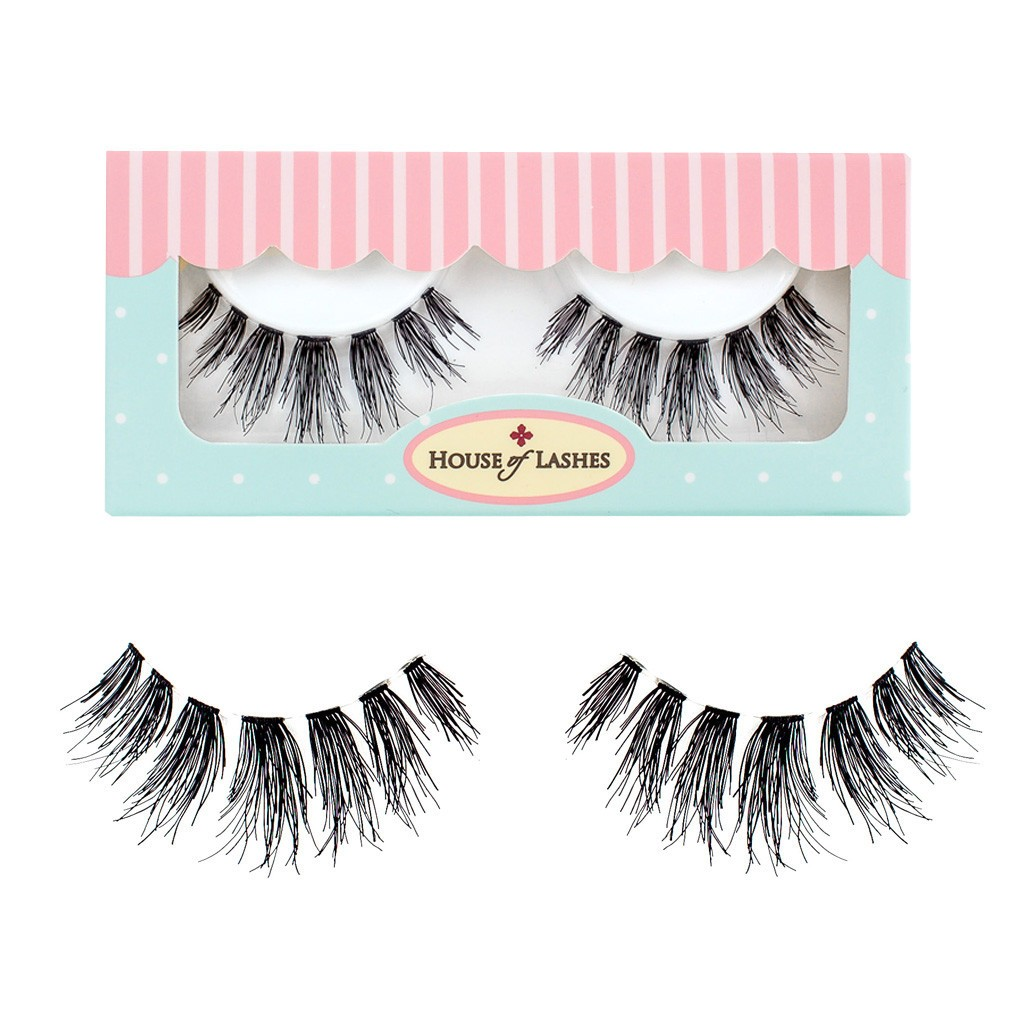 House of Lashes Siren Lashes