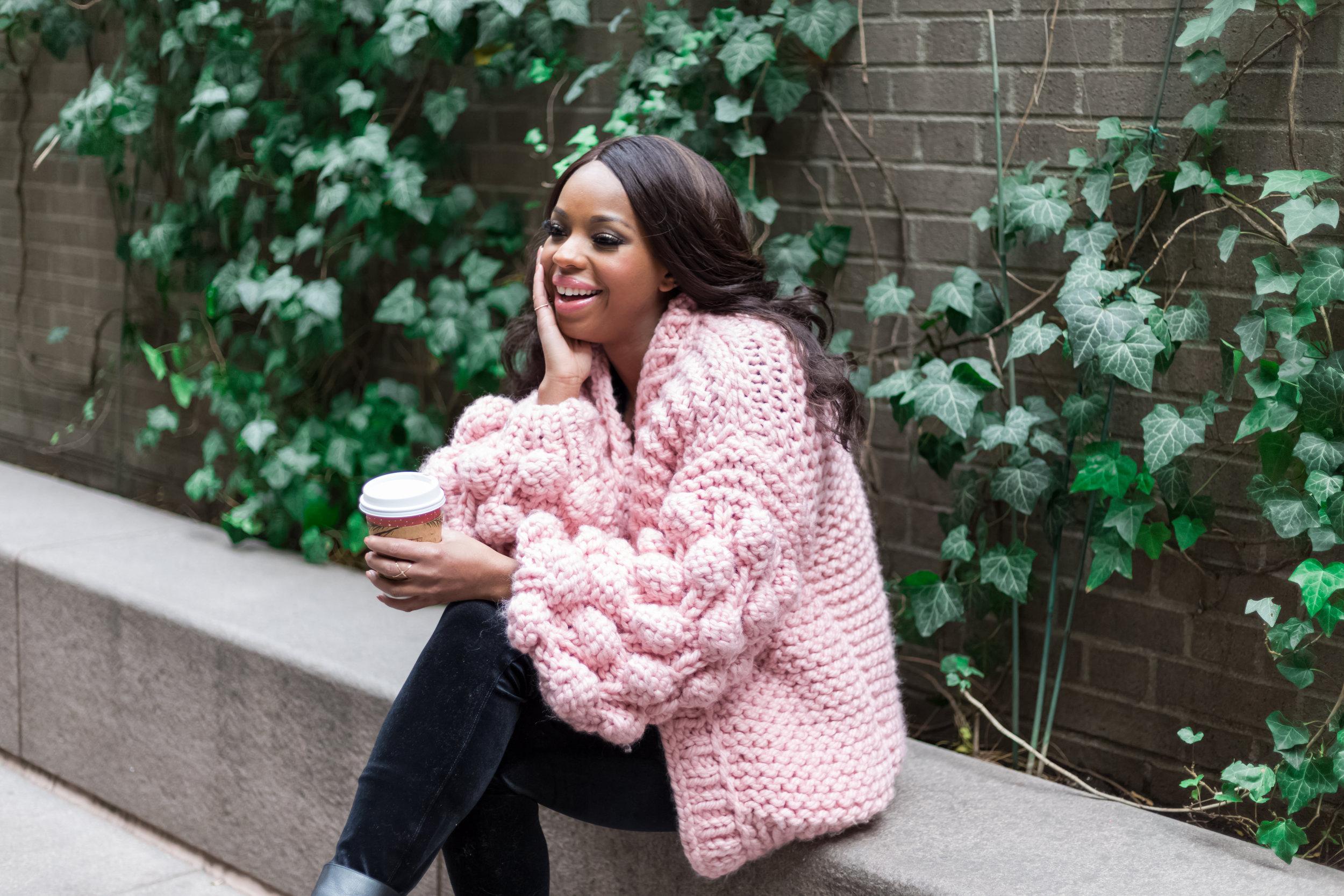Handmade-Cozy-Knit-Sweater