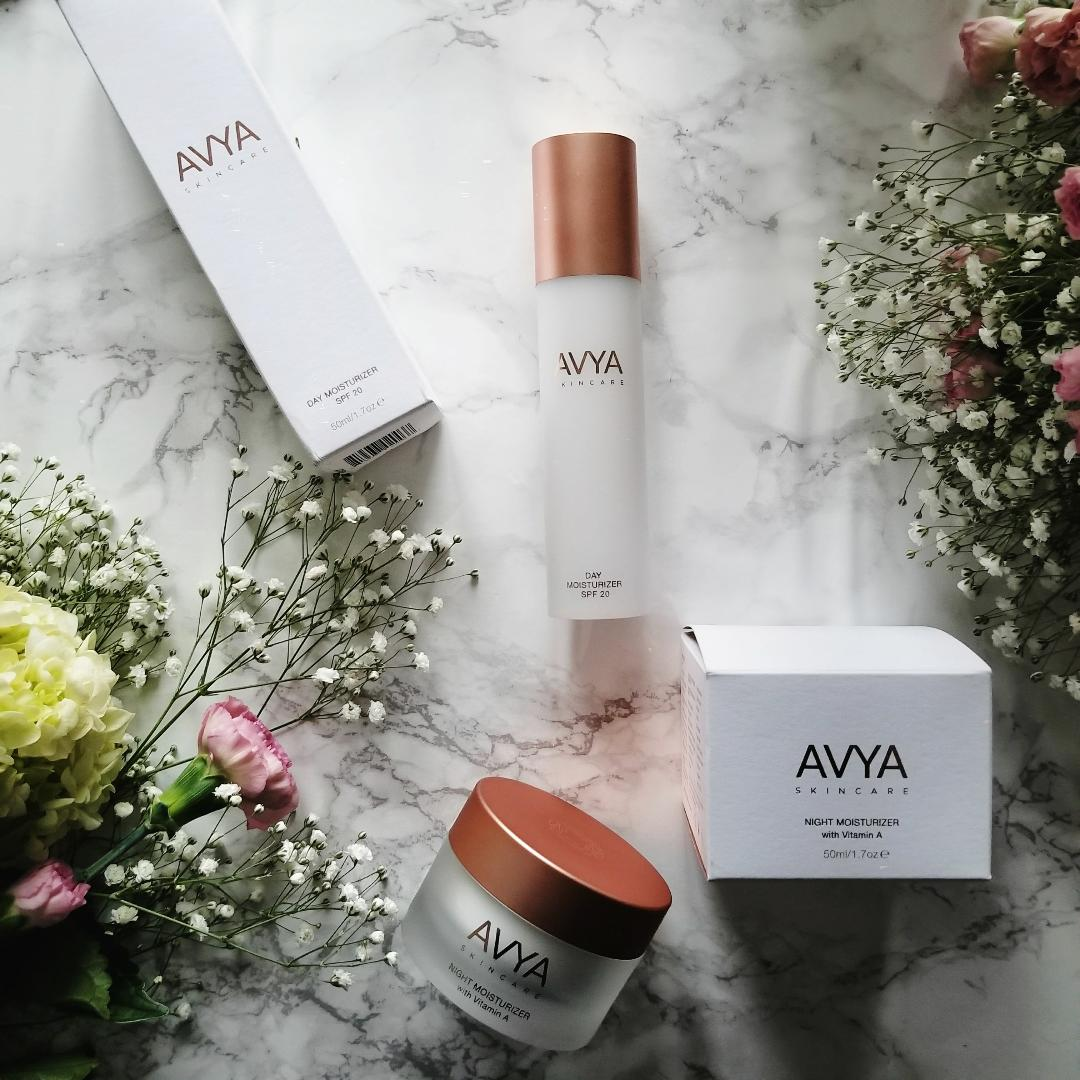 This post is sponsored by Avya Skincare, all opinions are my own