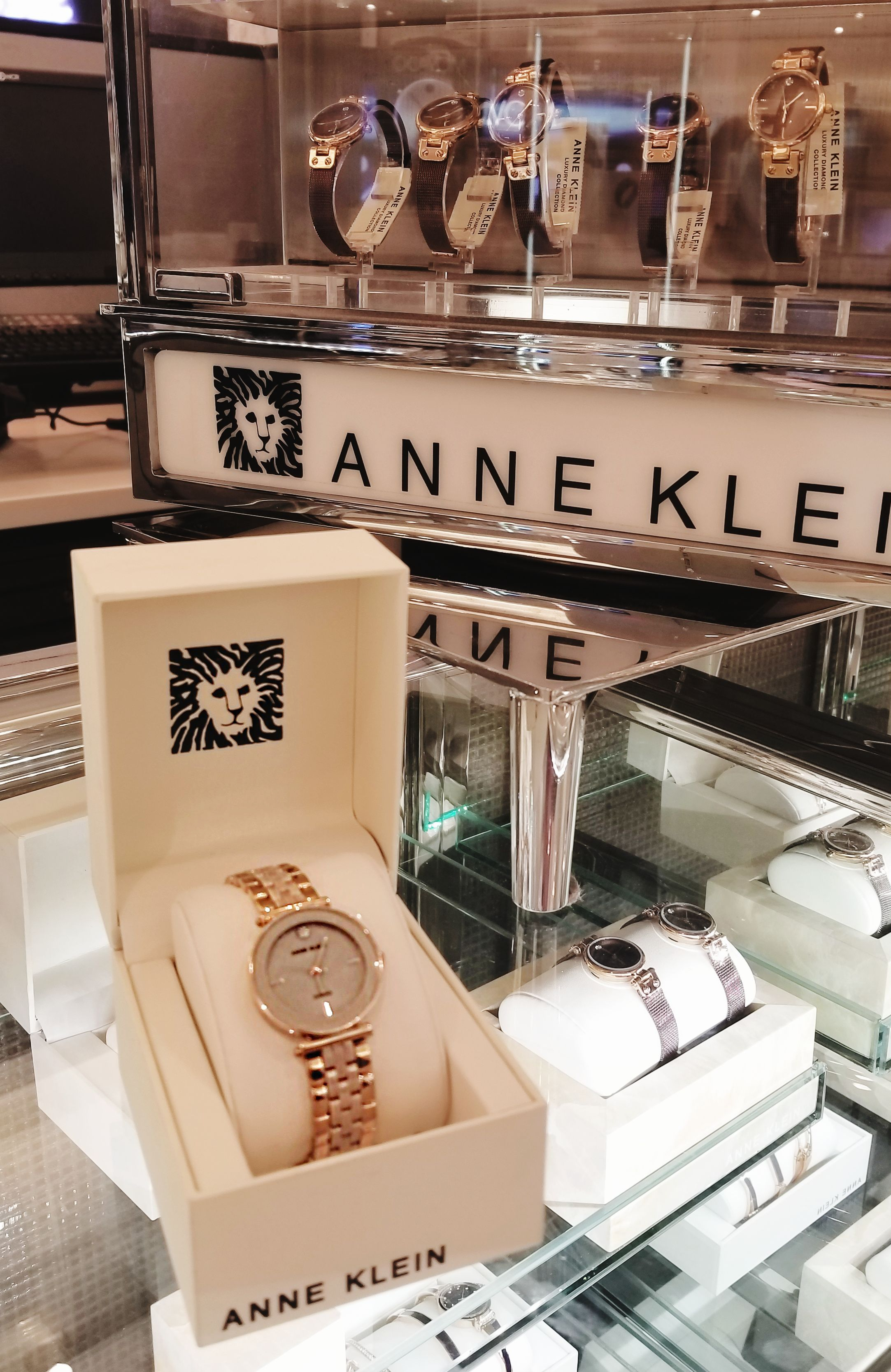 Anne Klein Watches at Macys