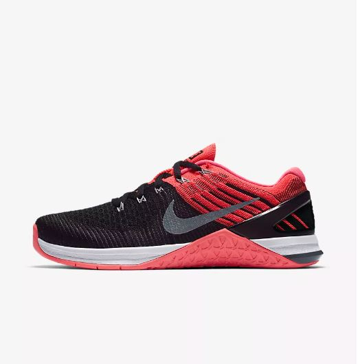Nike Cross Trainer FlyKnit.JPG