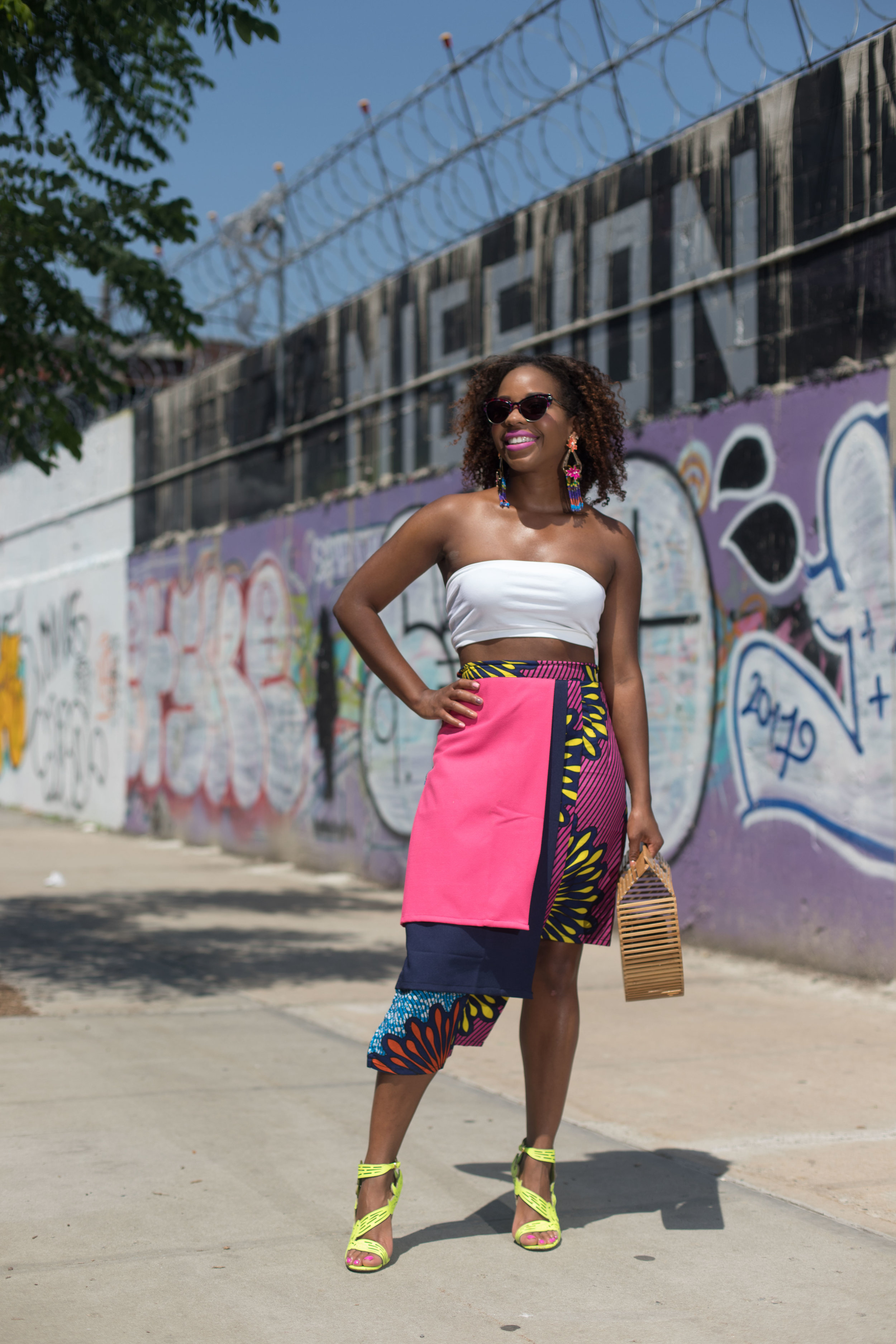 Summer Style in Brooklyn