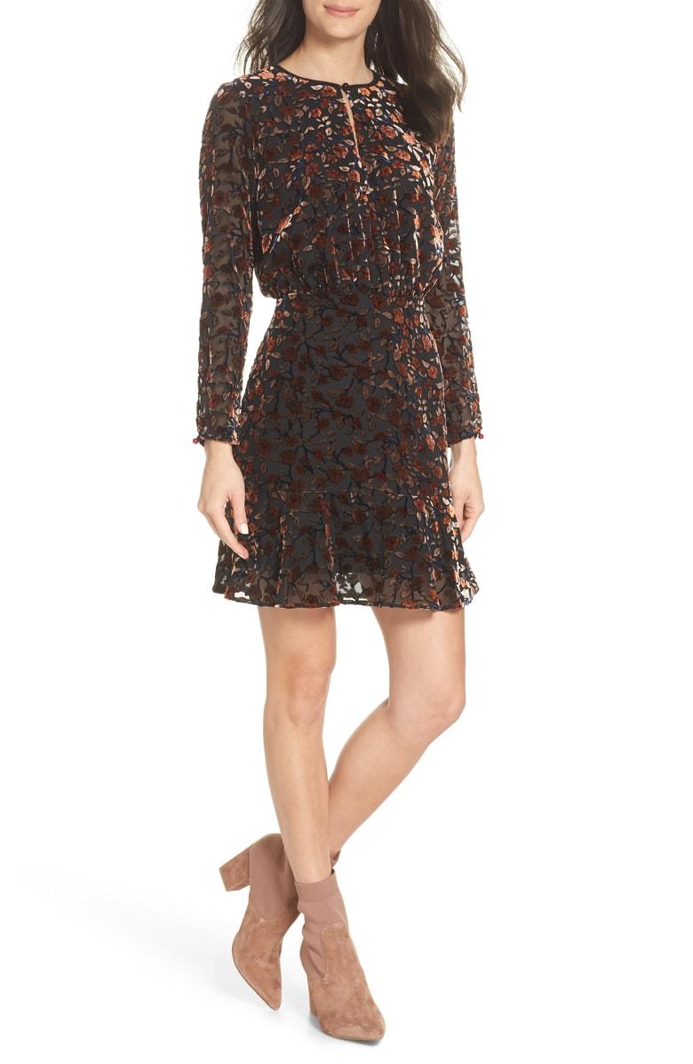 Velvet A Line dress.jpg