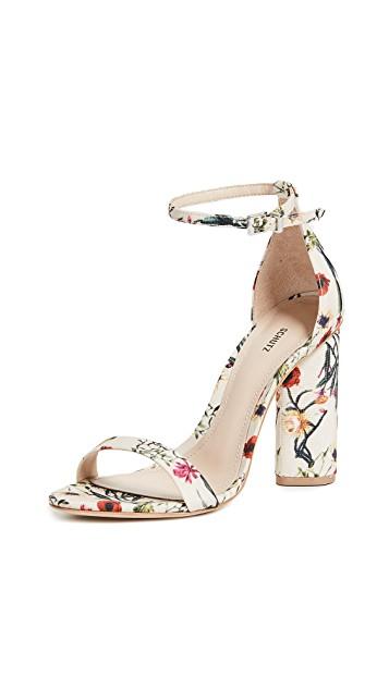 Schutz Floral Sandals.jpg