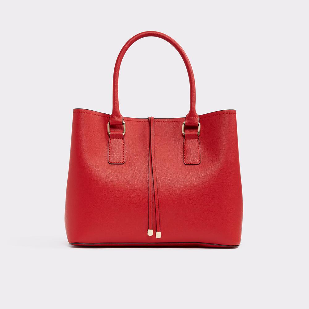 Aldo Red Tote Bag.jpg