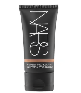 PURE RADIANT TINTED MOISTURIZER BROAD SPECTRUM SPF 30 - NARS
