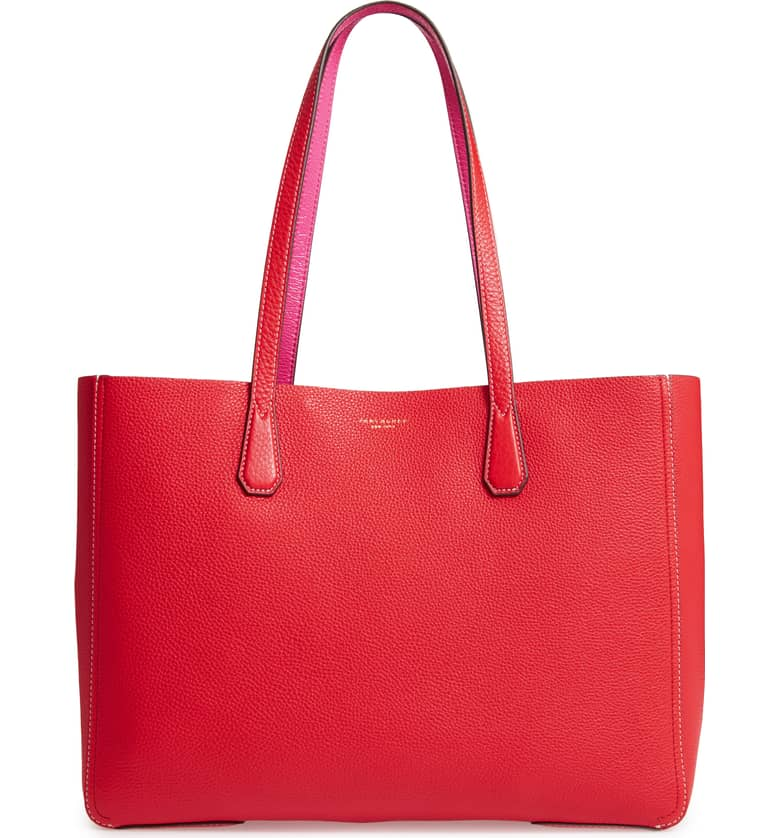 Tory Burch Perry Leather Tote.jpg