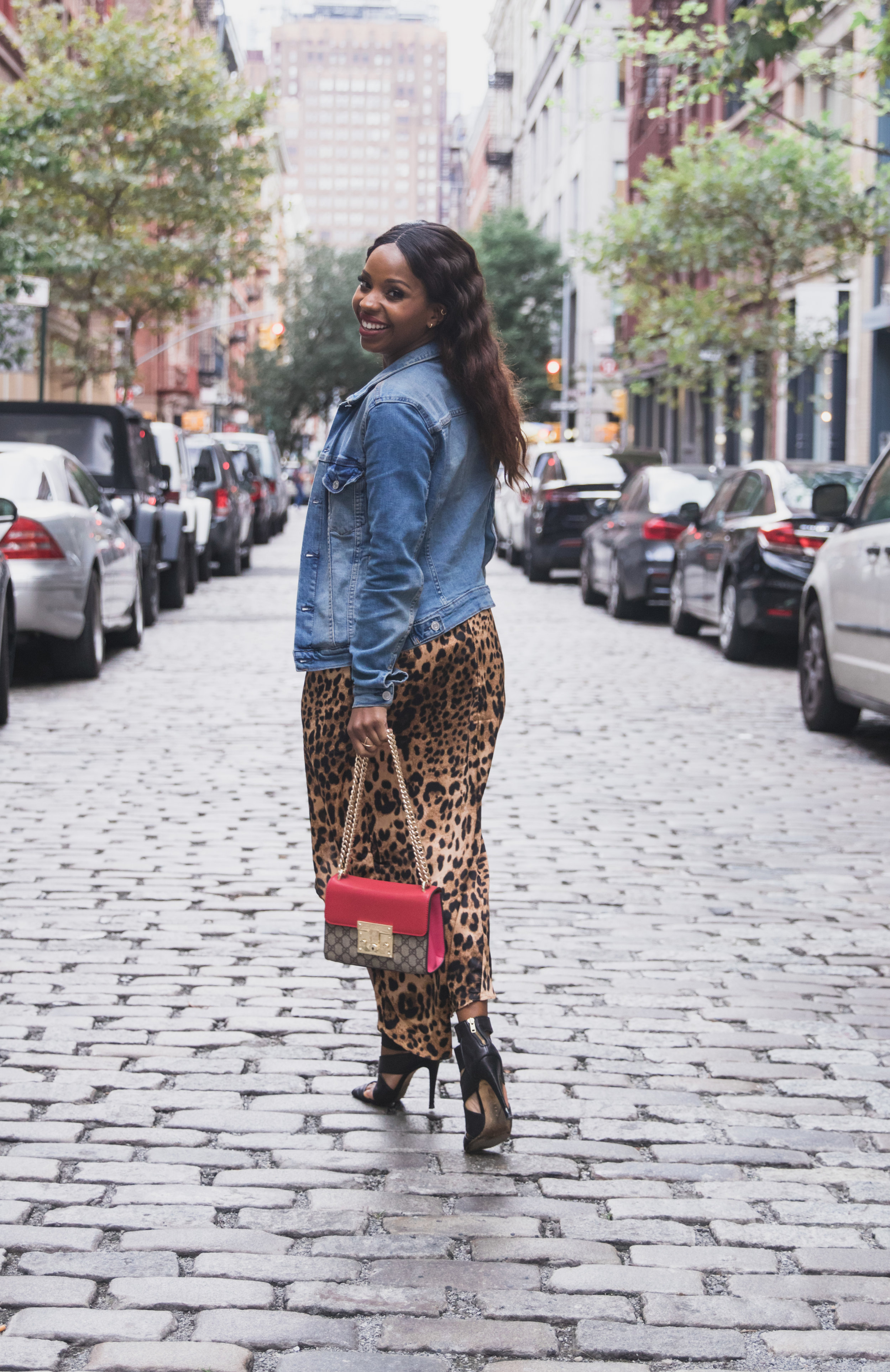 leopard trend for fall 2018