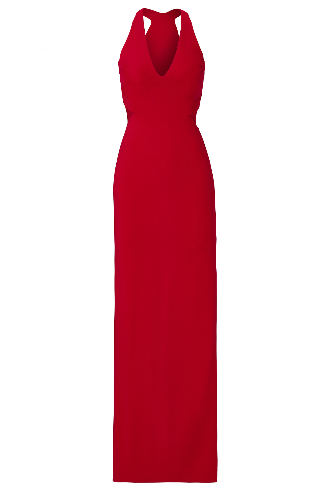 Nicole Miller Red Gown.jpg
