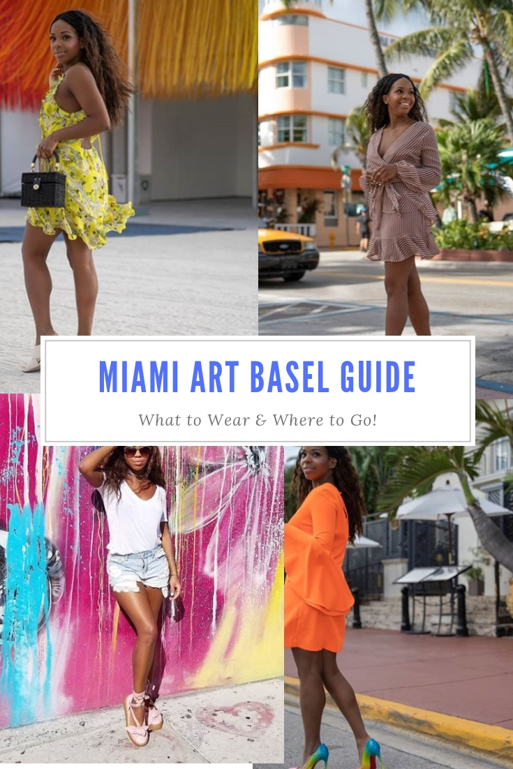 Miami Art Basel Guide