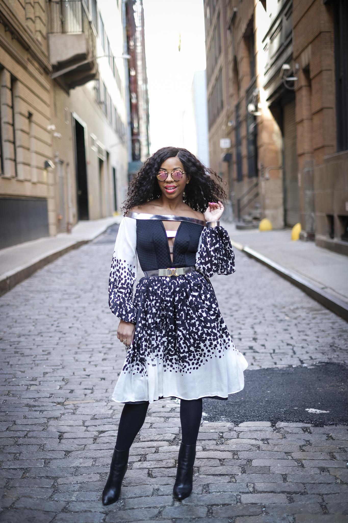 Fashion Week Outfit Ideas