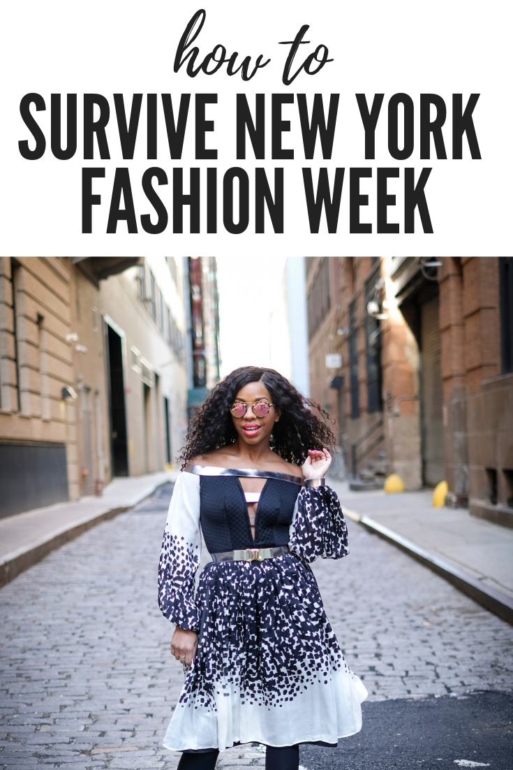 Fashion Week Guide